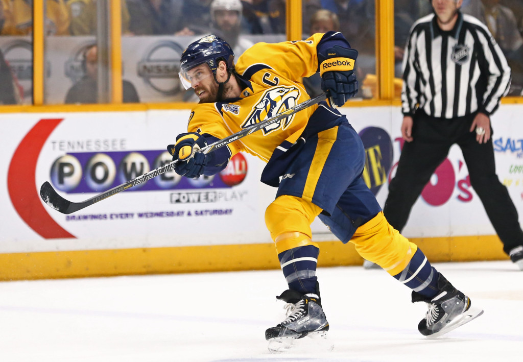 The Salary Cap Implications Of A Shea Weber Early Retirement 3d84f7e98b6