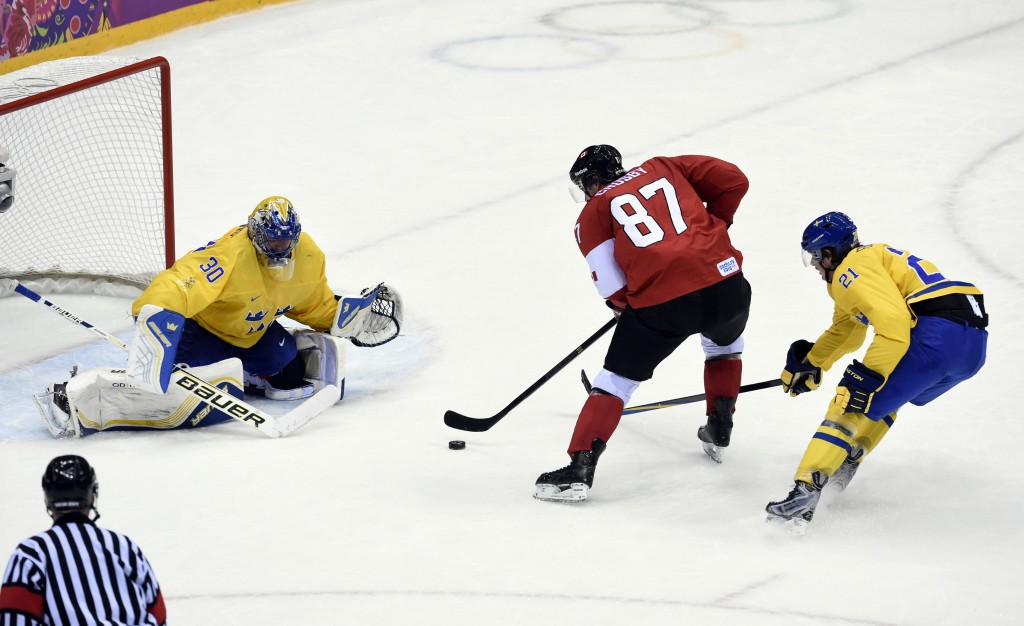NHL Agrees To Olympic Participation