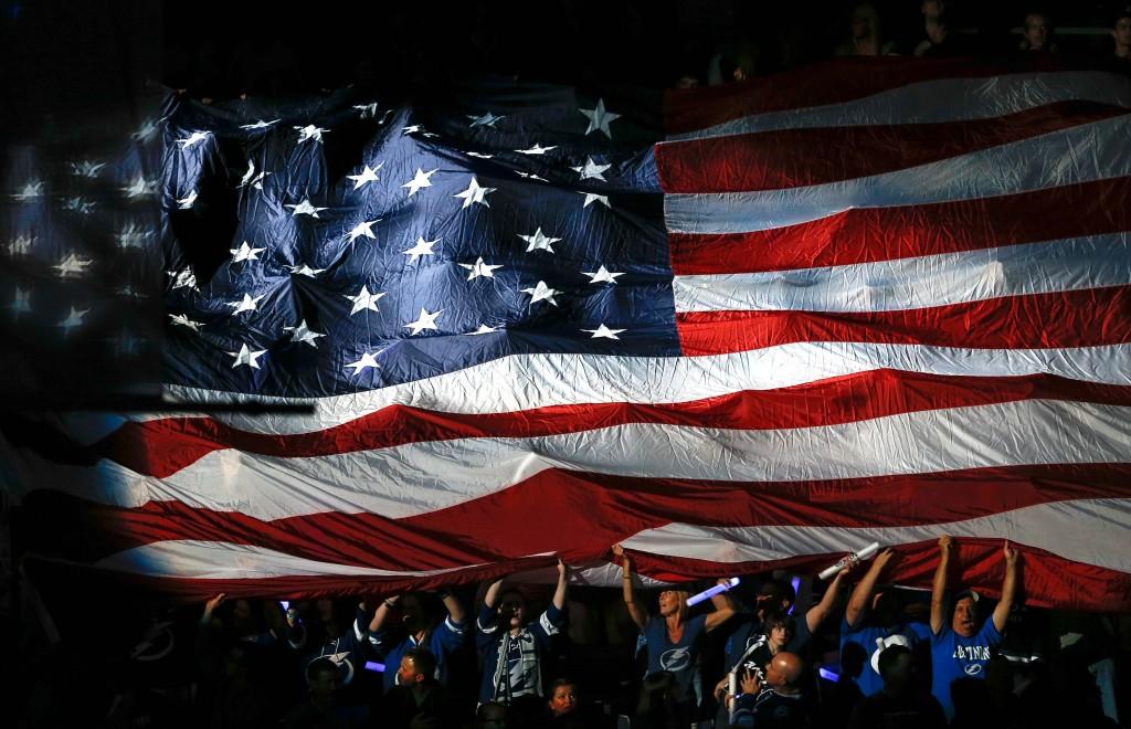 USA Hockey Announces Olympic Coaching Staff