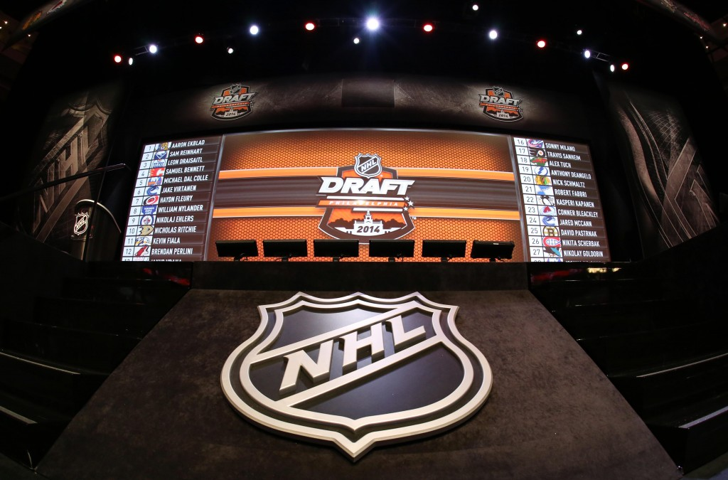Image result for nhl draft
