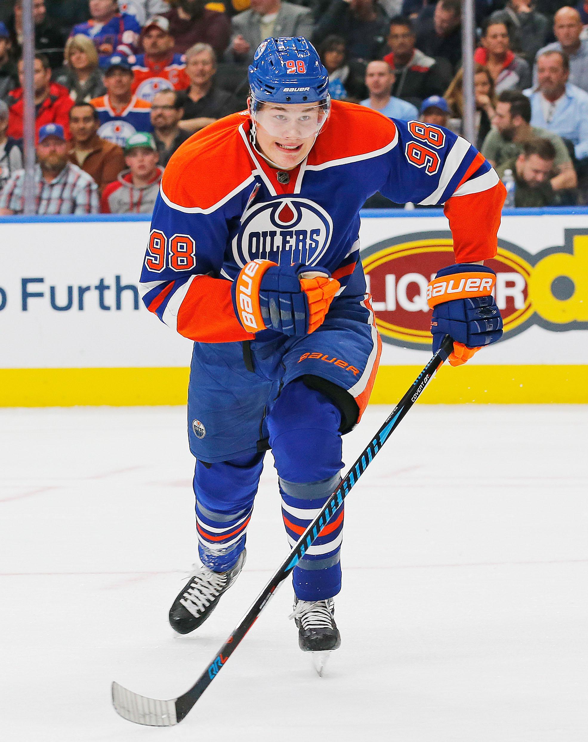 Poll: Will The Edmonton Oilers Trade Jesse Puljujarvi?   Pro ...