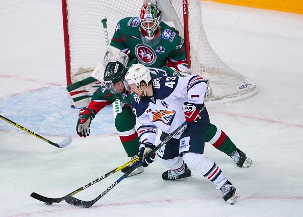 The Radulov Factor: Signing KHL Talent