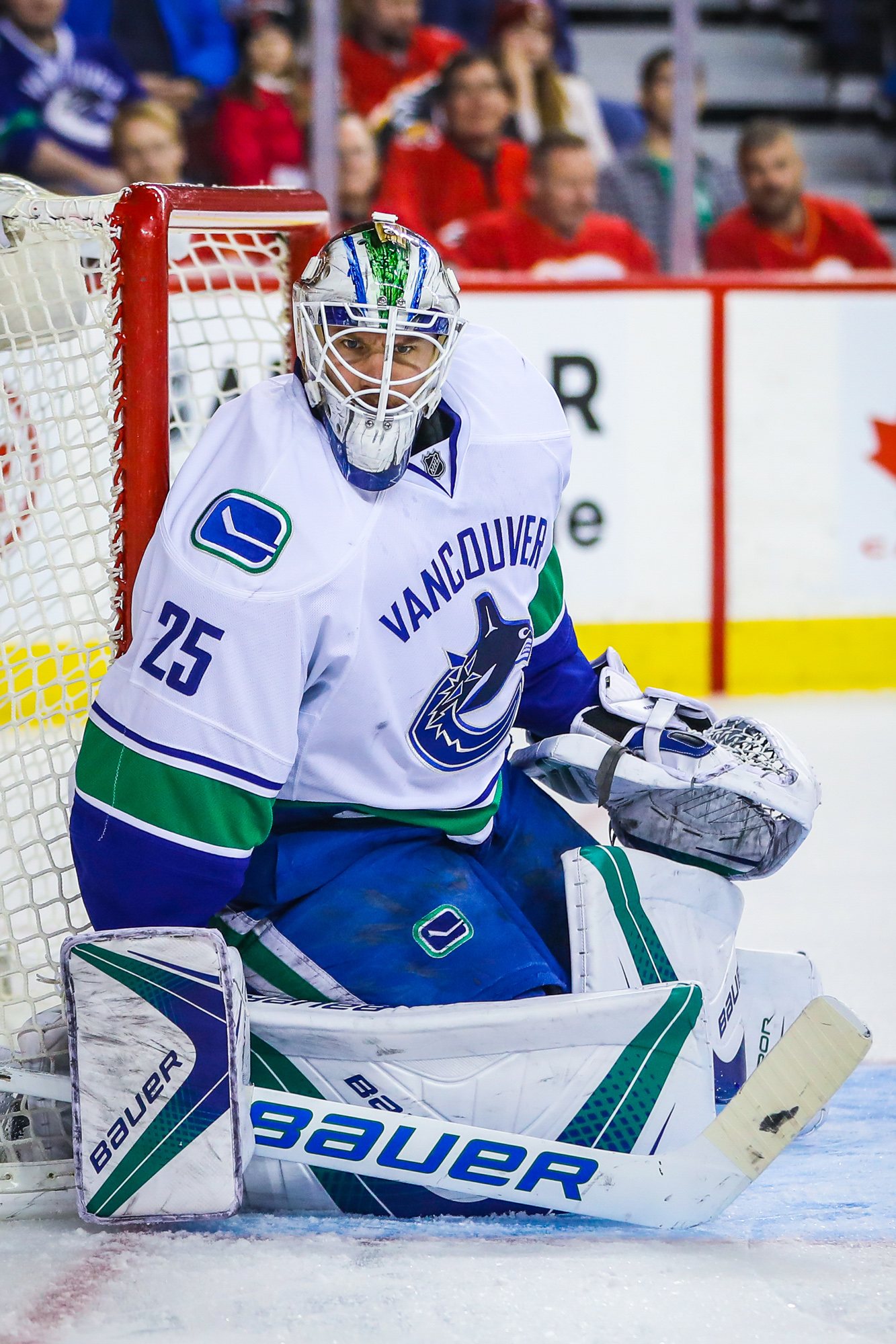 Jacob Markstrom Hopes To Sign Extension In Vancouver Pro Hockey Rumors