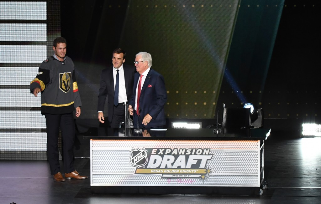 Poll: How Many Teams Will Make Side Deals At The Expansion Draft?