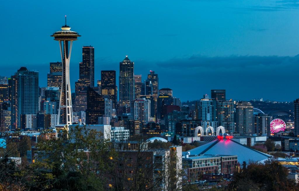 Seattle Kraken Announce Preseason Schedule