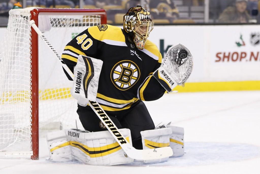 Bruins Notes: Rask, Clifton, Bychkov