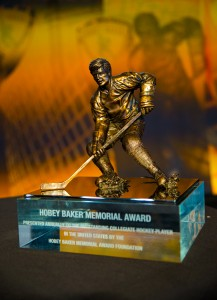 2017 Hobey Baker Memorial Award
