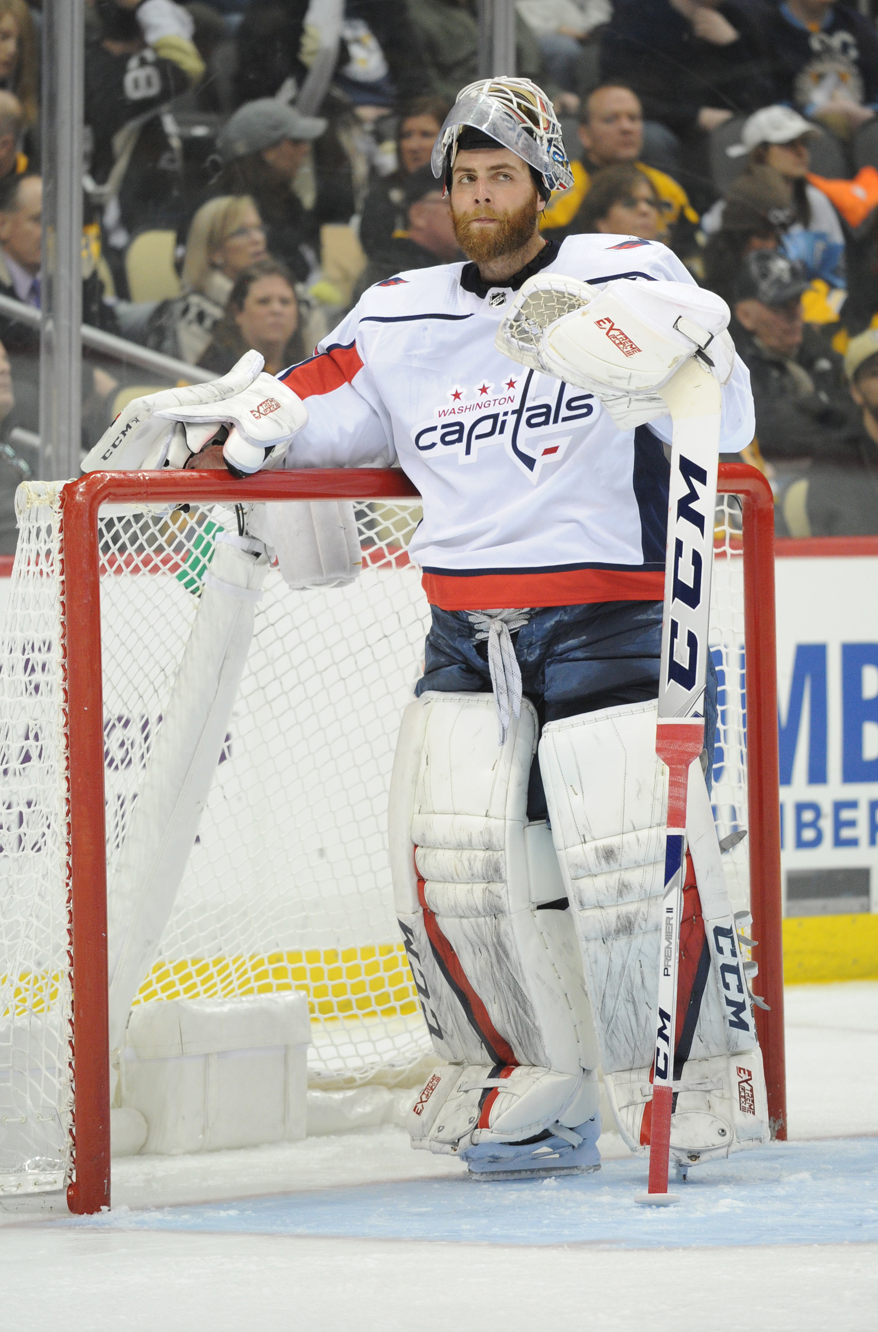 Braden Holtby Expected To Test Free Agency Pro Hockey Rumors