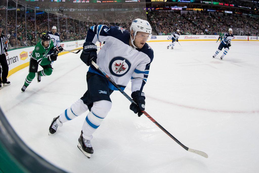 Injury Notes: Kulikov, Pesce, Carrick, Arvidsson