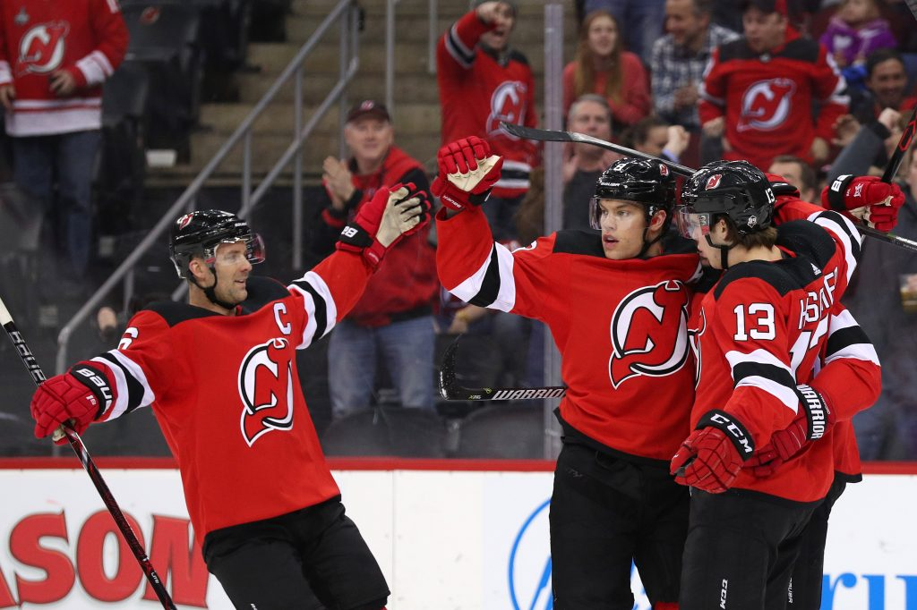 meet cc770 71f48 Offseason Keys: New Jersey Devils | Pro Hockey Rumors