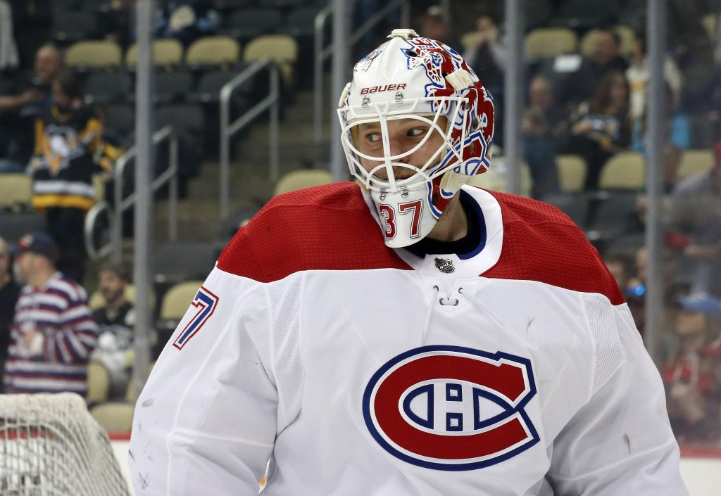 Antti Niemi Will Not Return To Montreal Canadiens