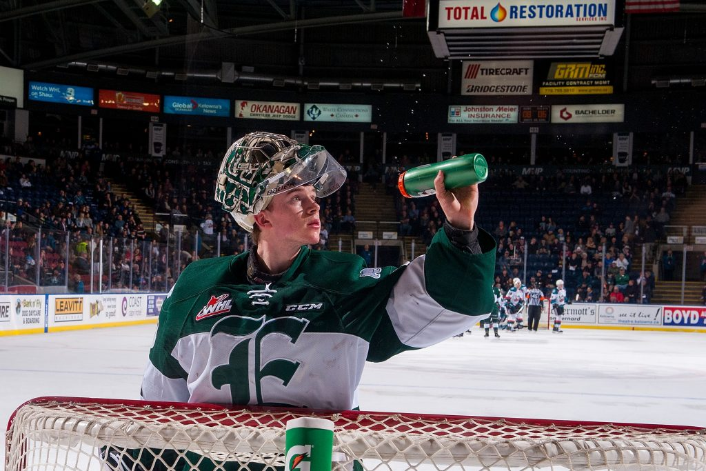 morgan frost  carter hart to join lehigh valley phantoms