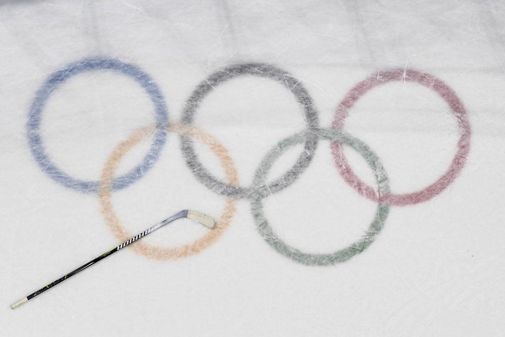 Finland, Czech Republic, U.S. Announce Members Of 2022 Olympic Teams