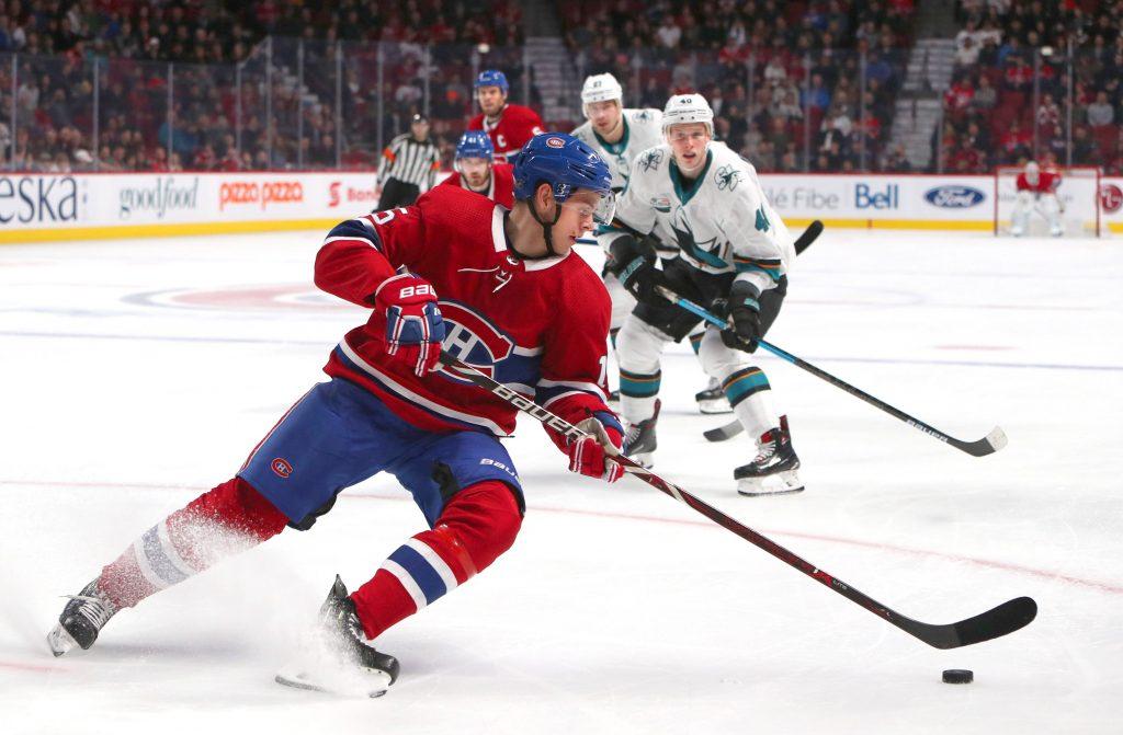 Offseason Checklist: Montreal Canadiens