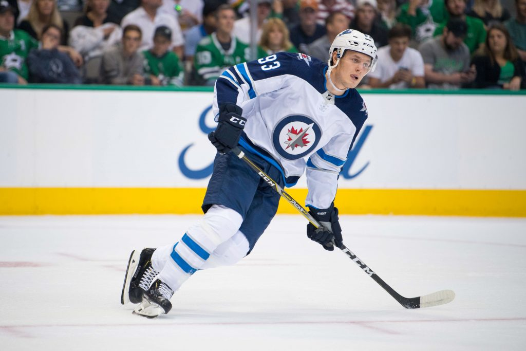 Trade Deadline Primer: Winnipeg Jets