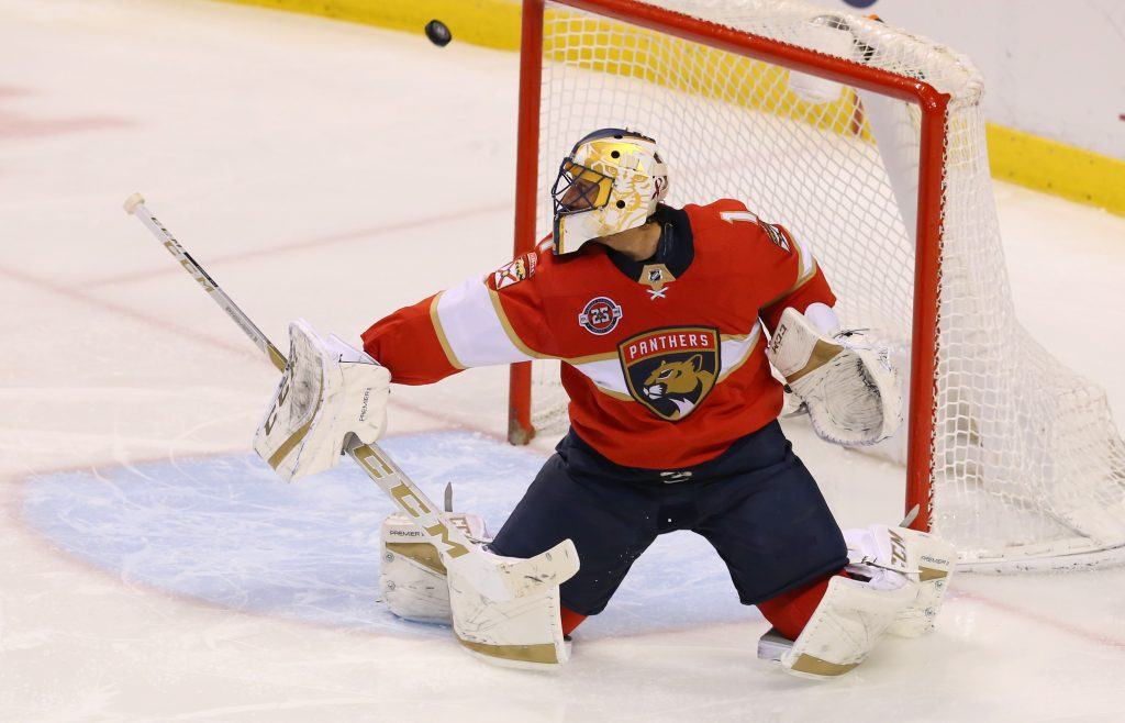 Roberto Luongo To Decide On Playing Future After The Season