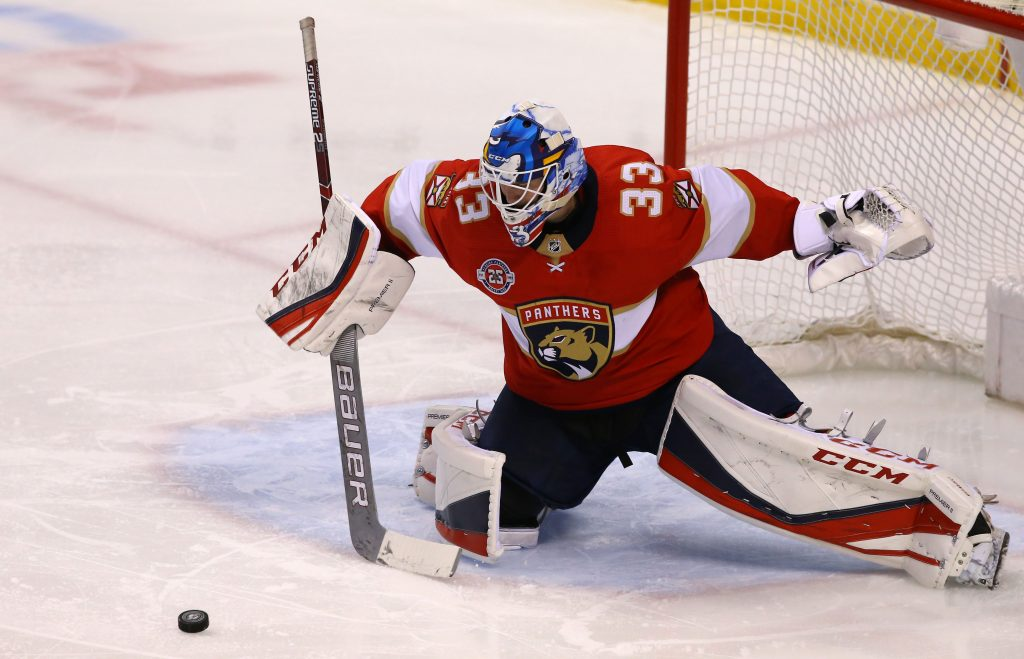 Canadiens Claim Samuel Montembeault Off Waivers