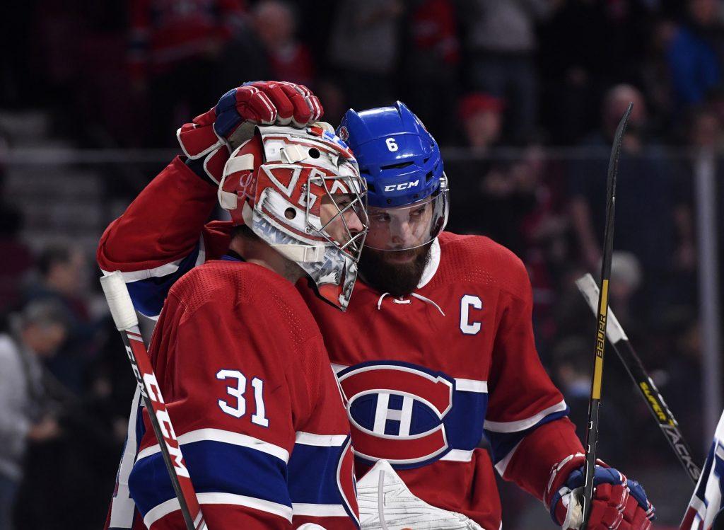 Salary Cap Deep Dive: Montreal Canadiens
