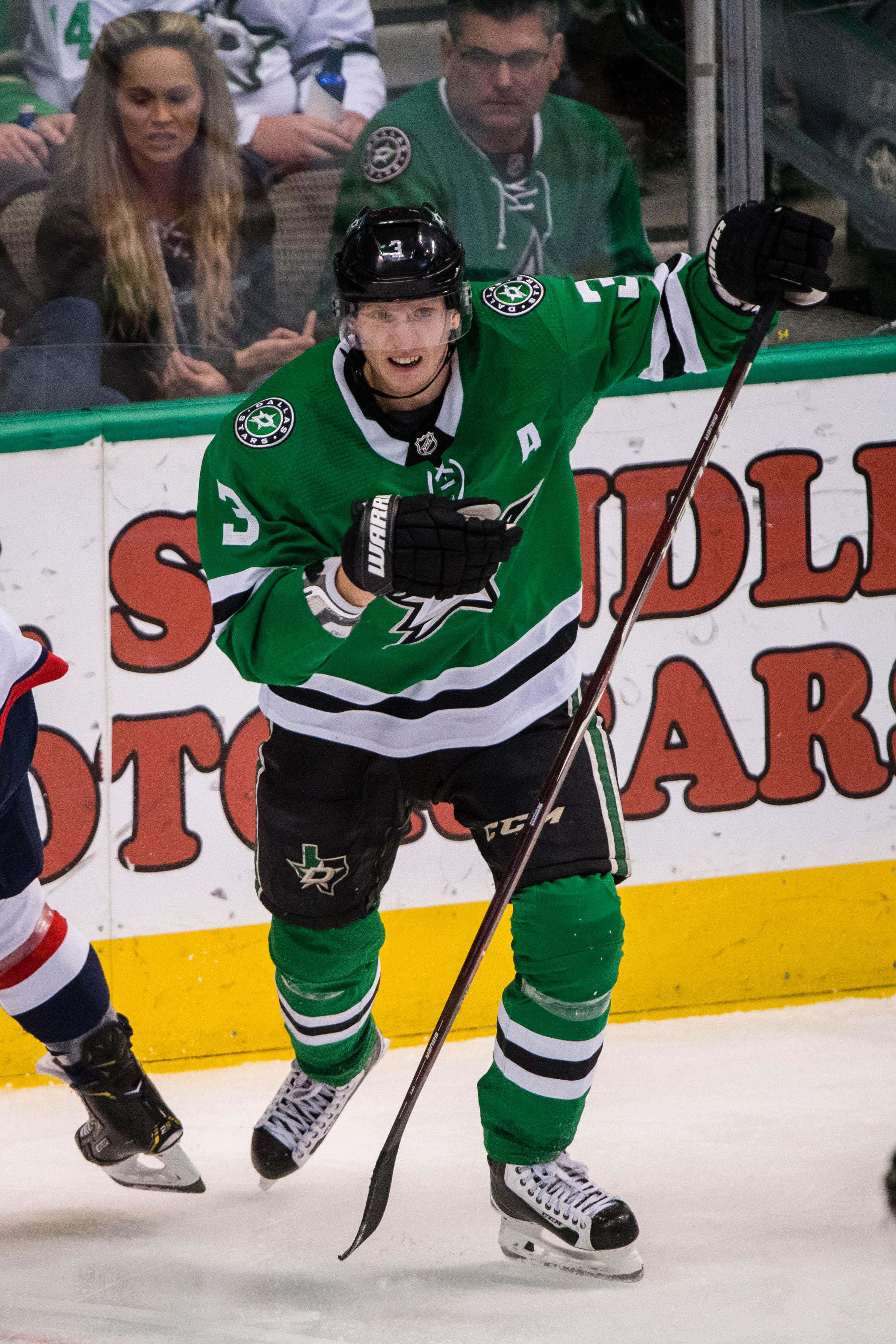 Salary Cap Deep Dive Dallas Stars Pro Hockey Rumors