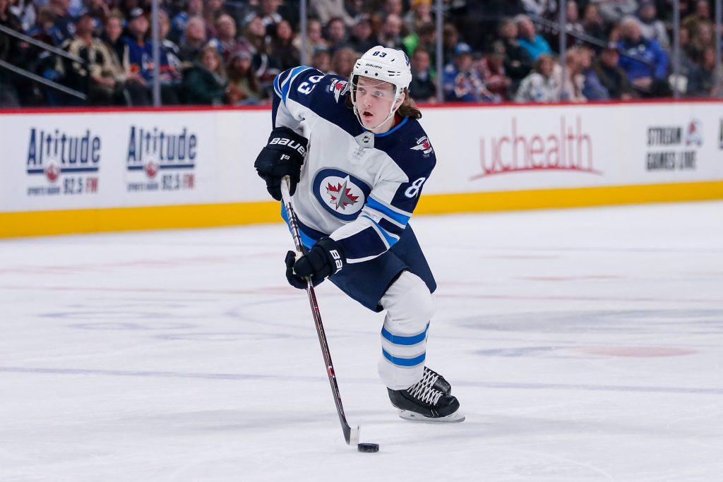 Winnipeg Jets Place Sami Niku On Unconditional Waivers