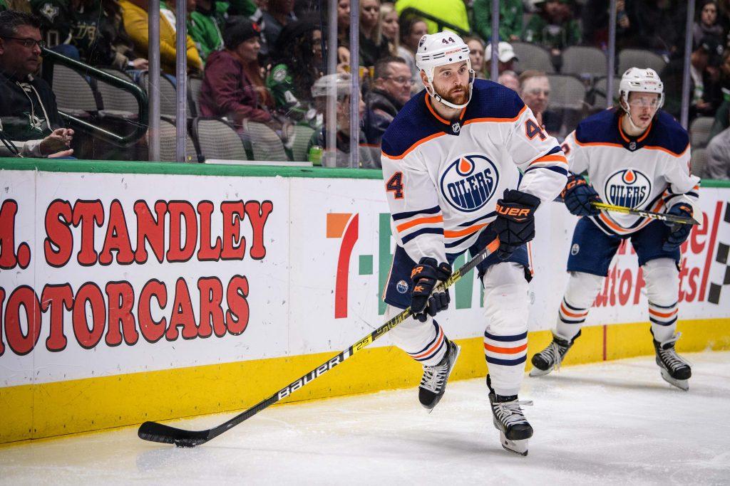 Injury Updates: Oilers, Varlamov, Foote, Rust, Dunn, Maatta