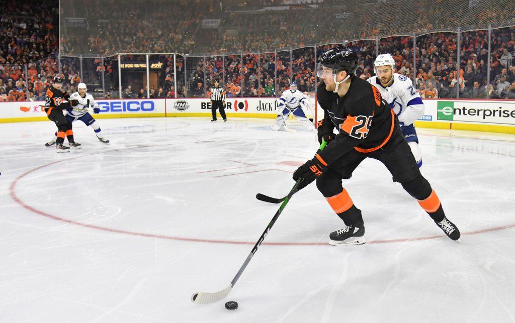 Expansion Primer: Philadelphia Flyers