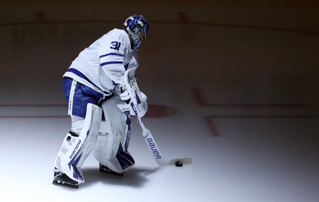 Maple Leafs Activate Frederik Andersen Off LTIR