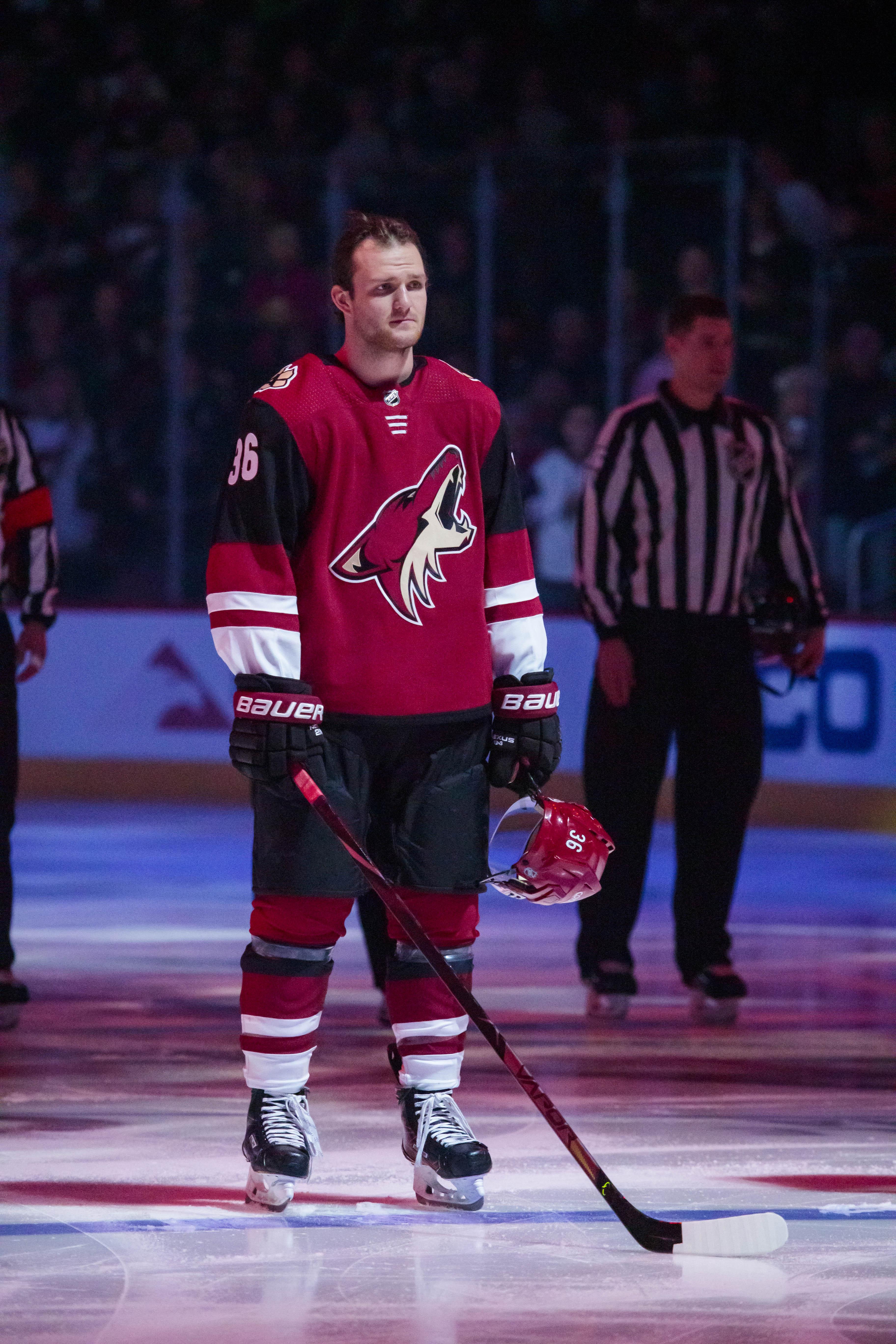 Free Agent Focus: Arizona Coyotes   Pro Hockey Rumors