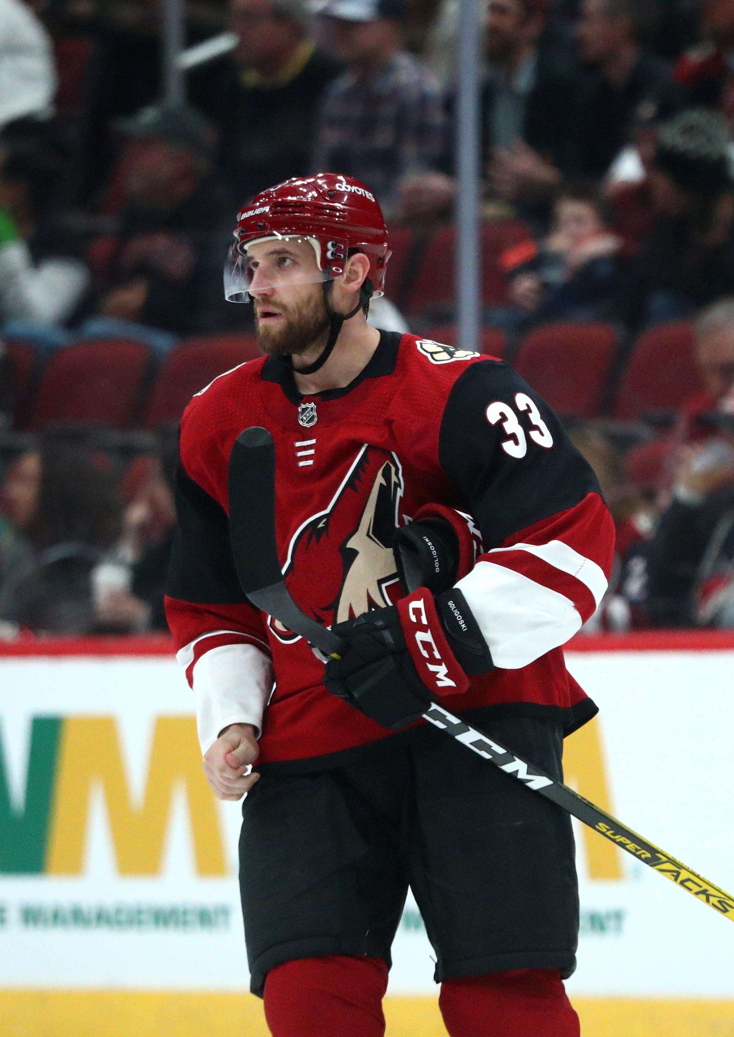 Trade Deadline Primer: Arizona Coyotes | Pro Hockey Rumors