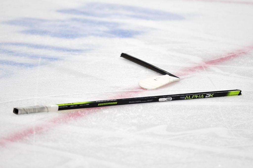 Injury Notes: Lundqvist, Teravainen, Merzlikins