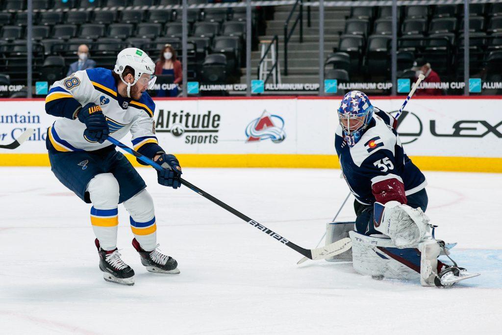 Trade Deadline Primer: St. Louis Blues