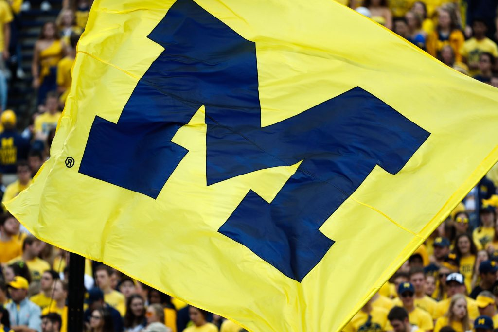 Owen Power Returning To Michigan For 2021-22