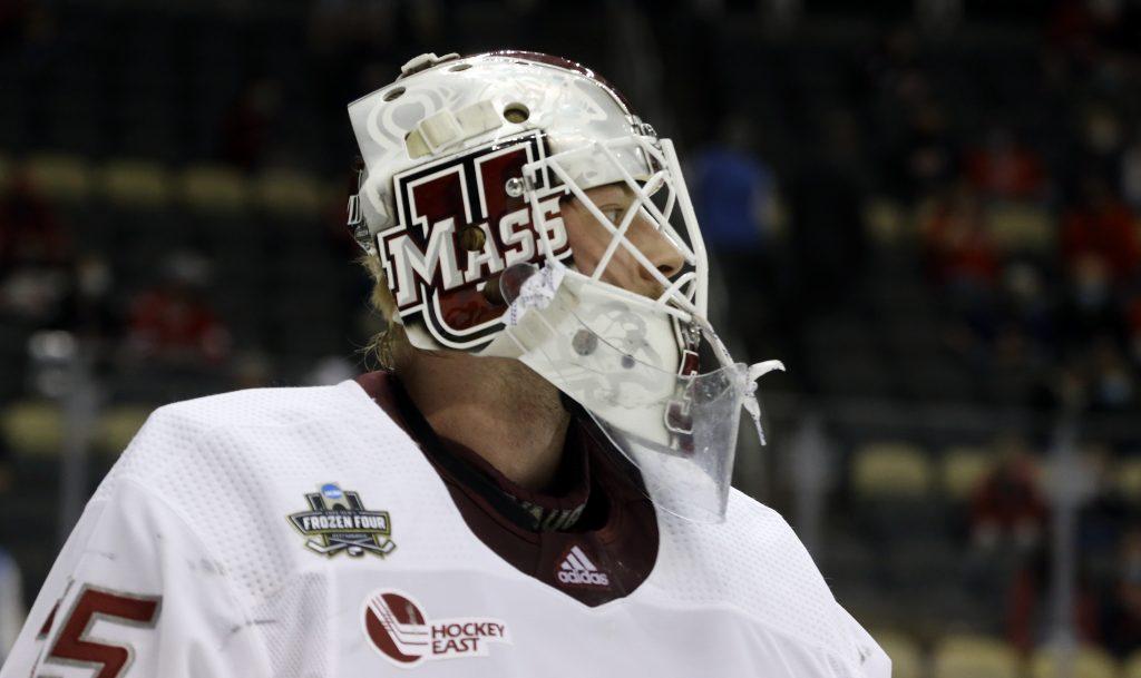 Filip Lindberg Eyeing NHL Role With Penguins