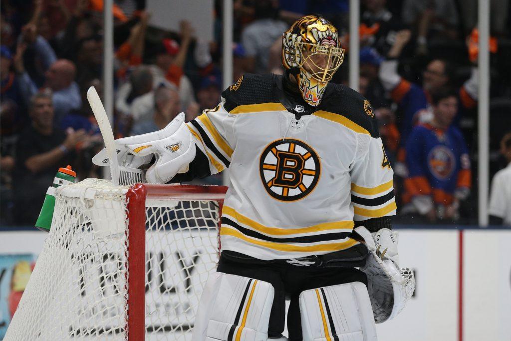 Offseason Checklist: Boston Bruins