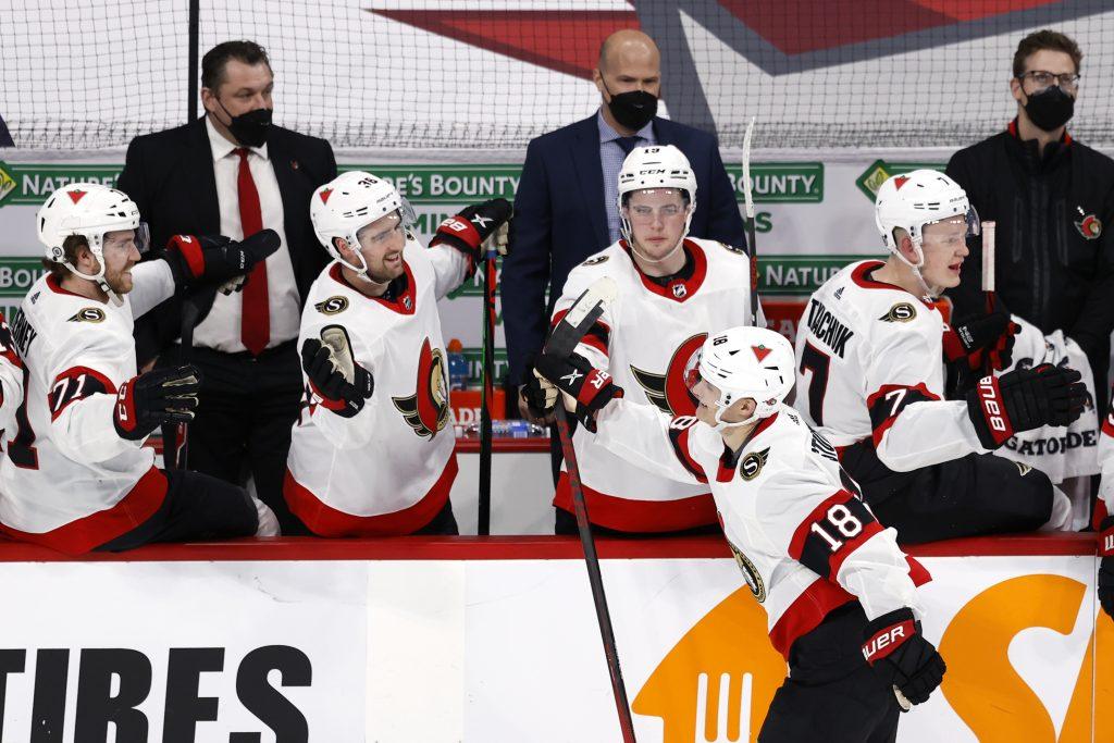 Offseason Checklist: Ottawa Senators