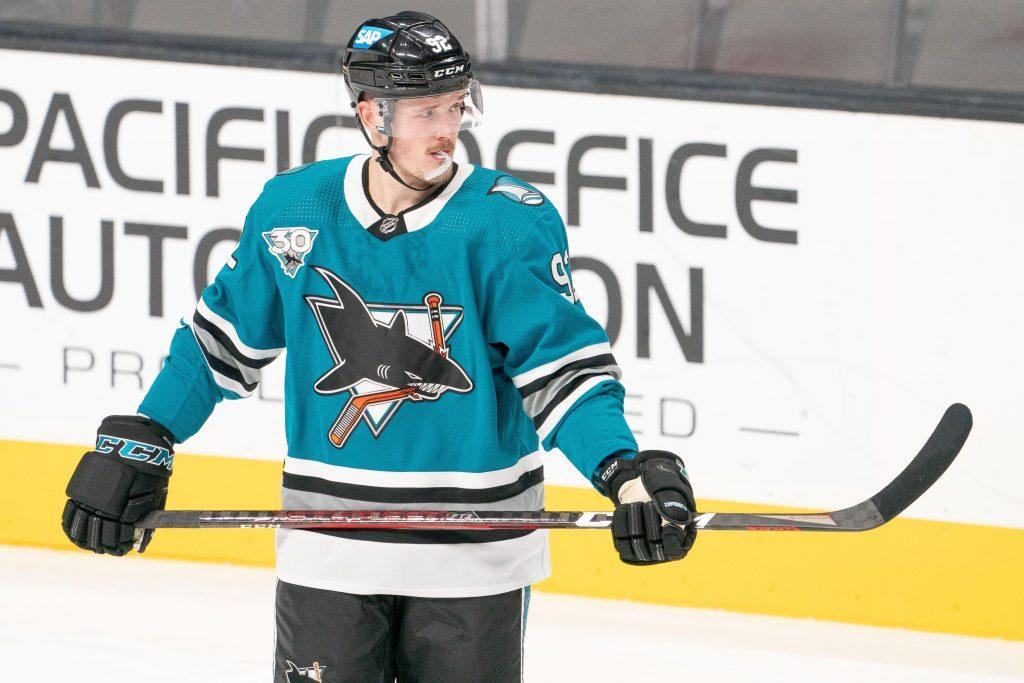 Free Agent Focus: San Jose Sharks