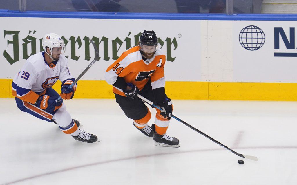 Salary Cap Deep Dive: Philadelphia Flyers