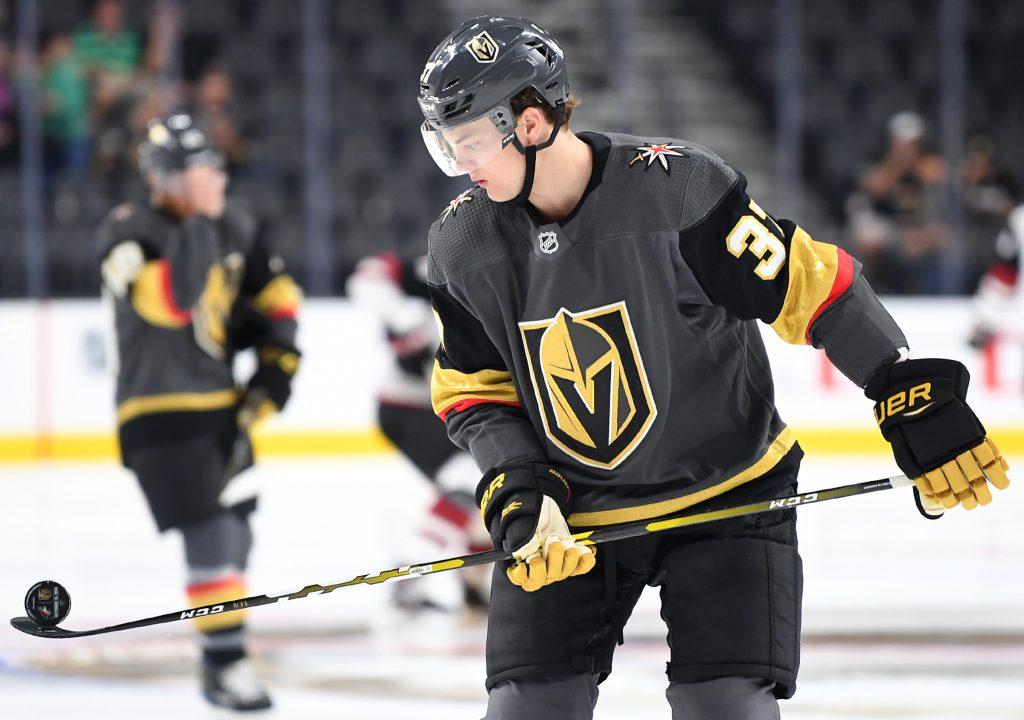 Reid Duke Signs AHL Contract
